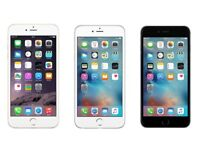 Apple iPhone 6 Plus 64GB SimFree Grade A Comes With Generic Box, Charger And Three Months Warranty
