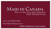Maid in Canada