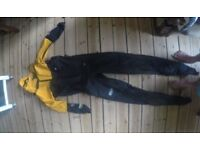 Reed Chillcheater kayaking drysuit