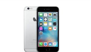 iPhone 6 64GB Space Grey Como South Perth Area Preview