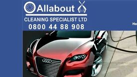 Car Valeters required for Portsmouth, Havant & Southampton. Immediate start available. Good rates.