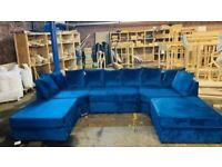 Brand New U Shape Sofa