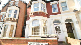 2 bedroom flat to rent Wightman Rd, London, London N8 £1,500 pcm (£346 pw)