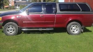 Don't Miss Out!! - 2003 Ford F-150 Pickup Truck