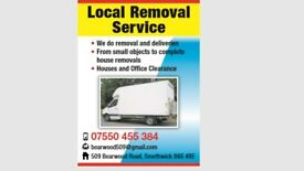 house and office removals and clearance