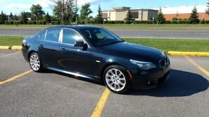BMW 535xi 2008 AWD M package!! SERIOUS BUYER ONLY!!!!