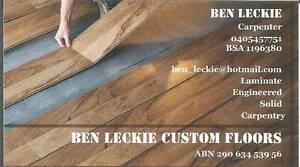 B.A.L. Flooring & Carpentry Varsity Lakes Gold Coast South Preview