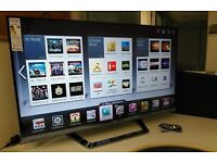 """55"""" LG 3D LED smart WiFi full HD freeview built in"""
