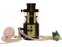 Brand New Helix Medical Adult Ventilator