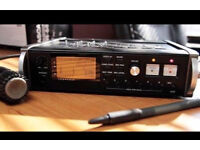 Tascam dr-680 multitrack recorder