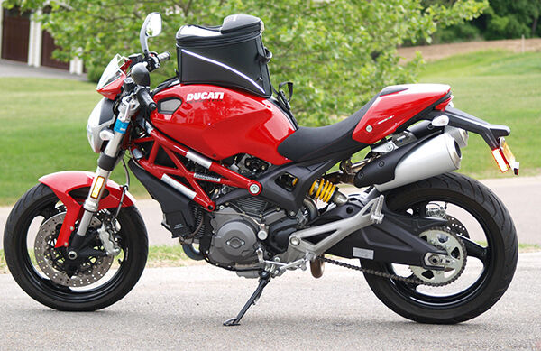 Ducati Monster Buying Guide