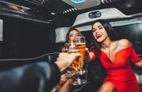 KITCHENER concert wedding night out limousine ☎️416-407-7355