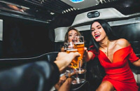 NIGHT OUT LIMO LIMOUSINE $299