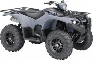 2018 Yamaha Kodiak 450 EPS