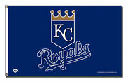 Kansas City Royals Banner