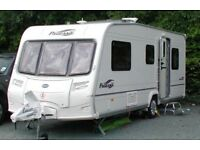 2003 5 BERTH BAILEY PAGEANT IN EXCELLENT CONDITION BARGAIN!!