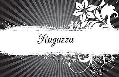 Ragazza UK Online