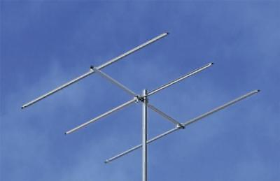 Cushcraft A50-3S 3 Element 6 meter Yagi Antenna, 50 - 54 MHz. Buy it now for 156.75