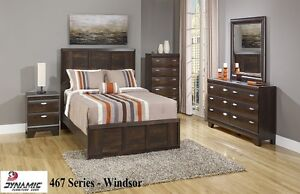 New Bedroom Suite Packages starting at $799.00