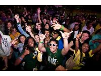 REQUIRE STUDENTS TO ORGANISE UNIVERSITY EVENTS