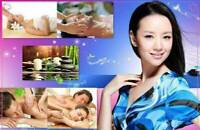 Indulge yourself with an awesome Asian body massage►306-668-3687