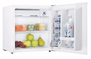 New 1.6 cu. ft. Compact Refrigerator $120.00