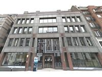 LONDON Office Space To Let - EC4R Flexible Terms   2-78 People