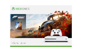Xbox One S 1TB Forza Horizon Bundle
