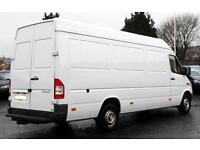 MAN & VAN Courier & Removal Service - Home Removals, Local & Long Distance Collections/Deliveries
