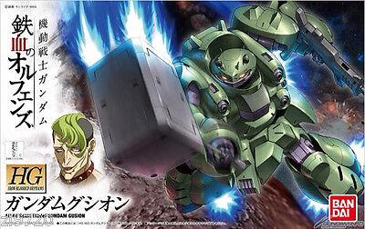 Bandai   Mobile Suit Gundam Iron Blooded Orphans Hg 1 144 Scale Gundam Gusion