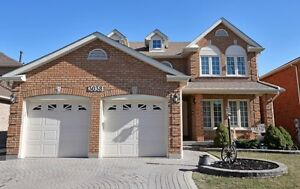 4 + 2 BDRM MISSISSAUGA DETACH BUY WITH $25,000 DOWN $2163.49 MTH