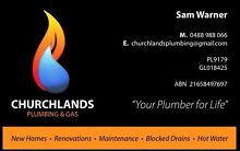 CHURCHLANDS PLUMBING - FREE QUOTES - NO CALL OUT FEE Scarborough Stirling Area Preview