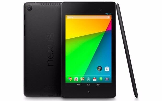 """Google Nexus 7 16GB - 7"""" Android Tablet (2013 2nd Generation)"""