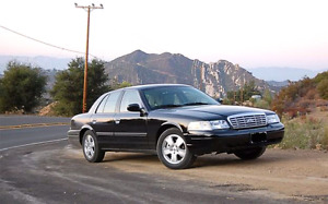 Looking for a quality crown victoria