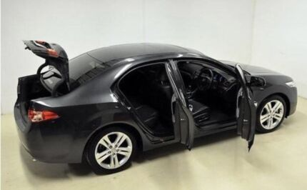 Honda Accord Euro Luxury Navi MY12...Low Km Automatic Exc Cond..