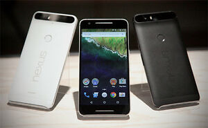 Google nexus 6p Unlocked, Wind and all network Compatible