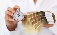 Loans Up To $15,000 - Low Requirements & 48 Hour Funding