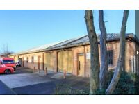 Workshops and industrial units to rent in Morpeth, Northumberland NE61