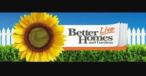 4 TICKETS to BETTER HOMES AND GARDENS SHOW- Melbourne -Saturday 15 Oct Dingley Village Kingston Area Preview