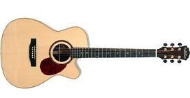 Freshman FA400GACEF Electro Acoustic Guitar