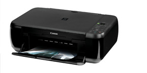 Canon Pixma MP280 Photo All-in-One Printers