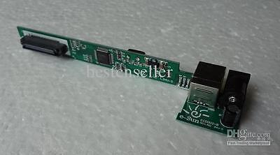 New IDE to USB Adattatore per case unità esterna CD DVD BD Blu-ray Drive
