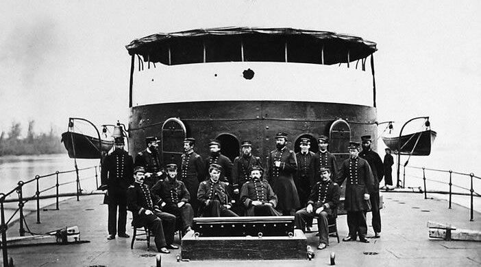 The Civil War Conservator