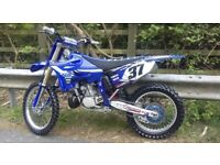 Yz 250 great condition