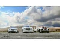 Cheap Wedding cars Hire Sheffield / Rolls Royce Phantom Hire Sheffield /vintage wedding cars hire