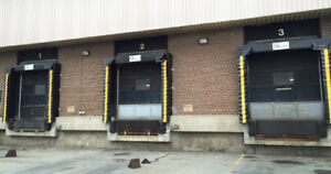 Sous-location 7000 a 17000 pi carres/Sublet 7000 to 17000 sq ft