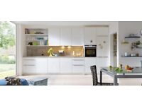 German Kitchens, Contemporary & Traditional Starting From £999 - FREE DESIGN & QUOTE
