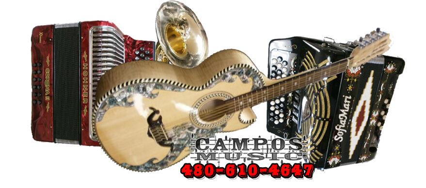 CAMPOS MUSIC