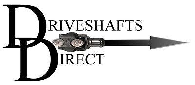 Driveshafts-Direct