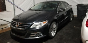 2009 Volkswagen CC Highline V6 4Motion Berline